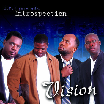 Vision - Introspection