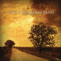 Casey Donahew - Moving On