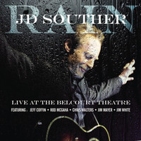 J.D. Souther - Rain - Live at the Belcourt Theatre