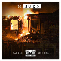 Rick Ross - Burn (feat. Rick Ross)