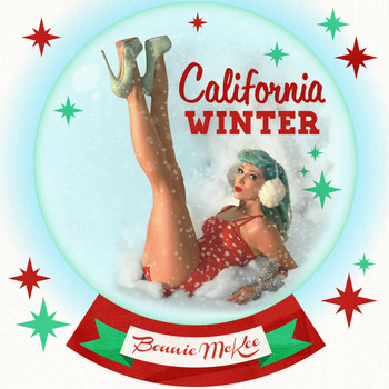 Bonnie McKee - California Winter