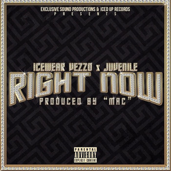 Juvenile - Right Now (feat. Juvenile)