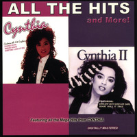 Cynthia - All the Hits and More!