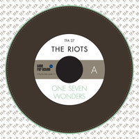The Riots - One Seven Wonders