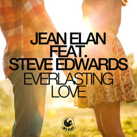 Jean Elan - Everlasting Love (feat. Steve Edwards)