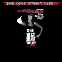 "Maze - ""She Dont Wanna Date"" (feat. J-Rip)"