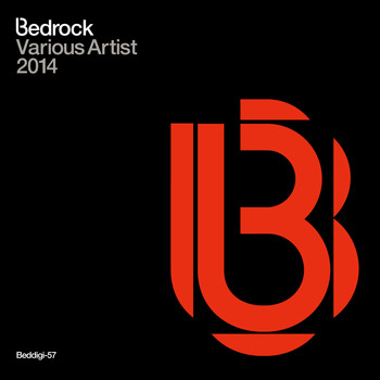 Various Artists - Best of Bedrock 2014
