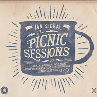 Ian Siegal - The Picnic Sessions