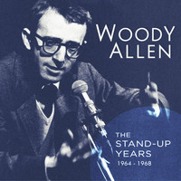 Woody Allen - The Stand-Up Years