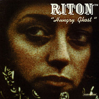 Riton - Hungry Ghost - EP