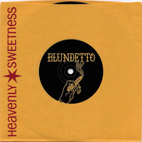 Blundetto - Voices - Single