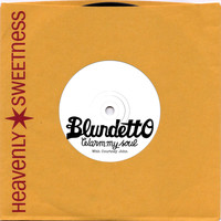 Blundetto - Warm My Soul - Single