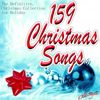 Various Artists - 159 Christmas Songs