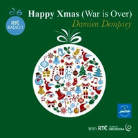 Damien Dempsey - Happy Christmas (War Is Over)