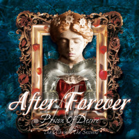After Forever - Prison of Desire: The Album - The Sessions