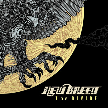 New Breed - The Divide