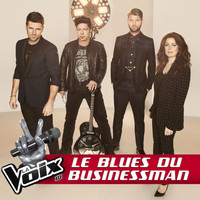 Isabelle Boulay - La Voix III: Le blues du businessman