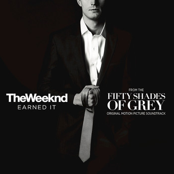 FIFTY SHADES OF GREY SOUNDTRACK OUT NOW