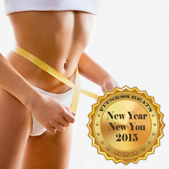 Various Artists - Fitness Beats - New Year New You 2015