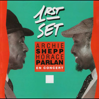 Archie Shepp & Horace Parlan - First Set