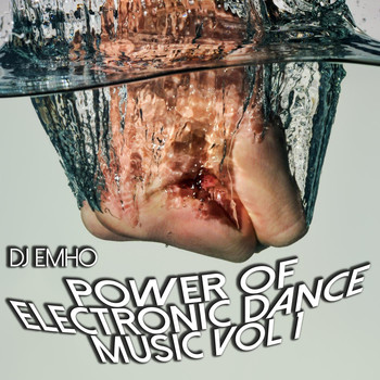 Various Artists - Power of Electronic Dance Music, Vol. 1