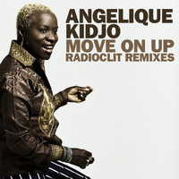 Angelique Kidjo - Move on Up (feat. John Legend) [Radioclit Remixes]