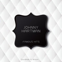 Johnny Hartman - Famous Hits