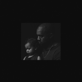 Kanye West - Only One