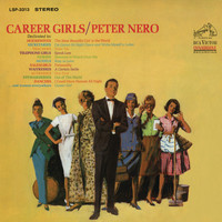 Peter Nero - Career Girls