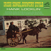 Hank Locklin - Irish Songs, Country Style