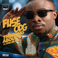 Fuse ODG - Thinking About U
