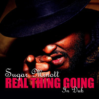 Sugar Minott - Real Thing Going (In Dub)