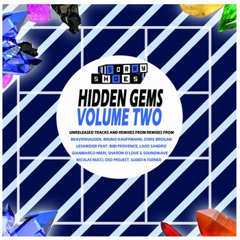 Various Artists - Sorry Shoes Hidden Gems, Vol. 2