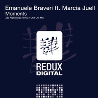 Emanuele Braveri feat. Marcia Juell - Moments