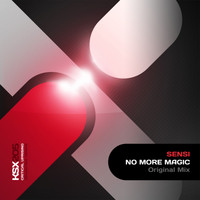 Sensi - No More Magic
