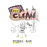 The Clean - Modern Rock