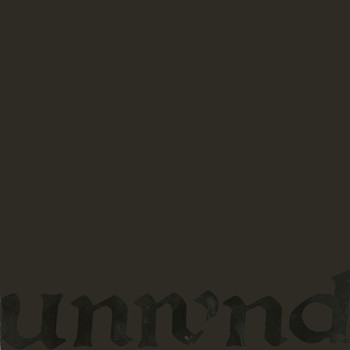 Unwound - Leaves Turn Inside You