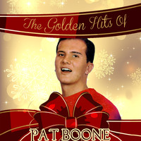 Pat Boone - The Golden Hits Of