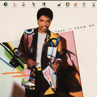 Glenn Jones - Take It from Me (Expanded Version)