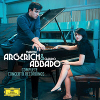 Martha Argerich - Complete Concerto Recordings