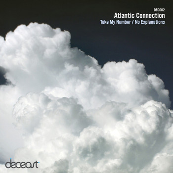 Atlantic Connection - Take My Number / No Explanations