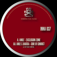 Anile - Exclusion Zone / Code of Conduct