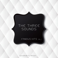 The Three Sounds - Famous Hits