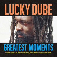 Lucky Dube - Greatest Moments Of