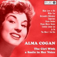Alma Cogan - The Girl with the Laugh in Her Voice (Digitally Remastered)