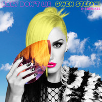 Gwen Stefani - Baby Don't Lie (The Remixes)