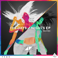 Avicii - The Days / Nights (Remixes / EP)