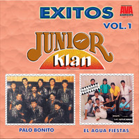 Junior Klan - Exitos, Vol. 1