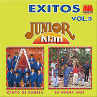 Junior Klan - Exitos, Vol. 3