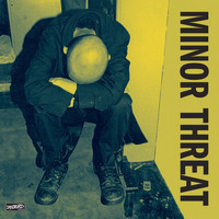 Minor Threat - First Two Seven Inches